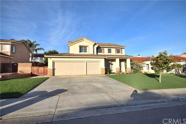 31239 Gardenside Lane, Menifee, CA 92584 (#SW19277041) :: Berkshire Hathaway Home Services California Properties
