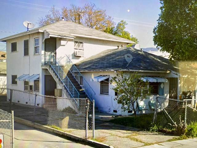 315 Harps Street, San Fernando, CA 91340 (#ML81776964) :: The Brad Korb Real Estate Group