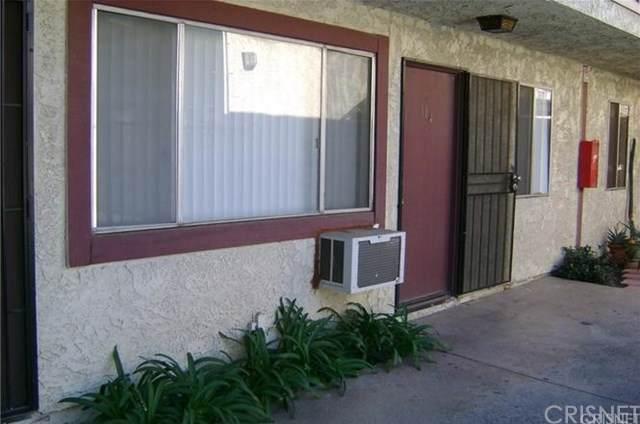 8800 Cedros Avenue #114, Panorama City, CA 91402 (#SR19277609) :: Allison James Estates and Homes