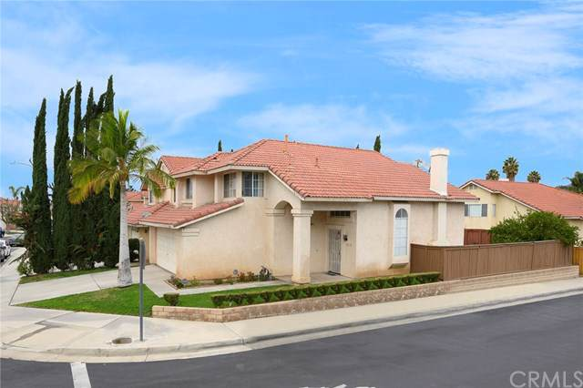 3615 Snowdrift Drive, Riverside, CA 92503 (#PW19277284) :: Allison James Estates and Homes