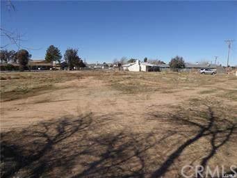 21564 Powhatan Road, Apple Valley, CA 92307 (#OC19277612) :: Allison James Estates and Homes