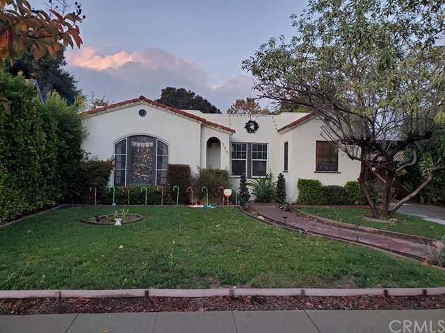 375 Roosevelt Avenue, Pomona, CA 91767 (#CV19277667) :: Sperry Residential Group
