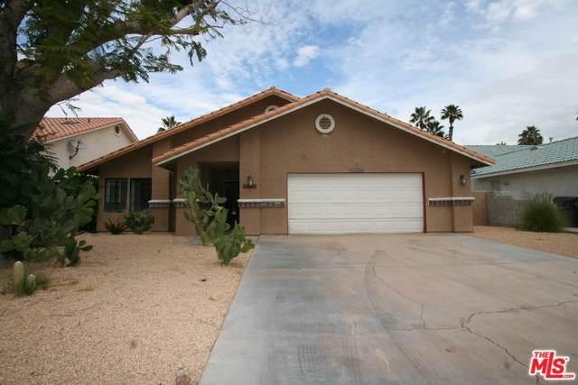 68664 Durango Road, Cathedral City, CA 92234 (#19534888) :: Allison James Estates and Homes