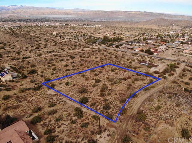 8990 Kaiulani Road, Yucca Valley, CA 92284 (#JT19277607) :: Allison James Estates and Homes