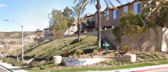 31312 Buccaneer Bay Lane F, Murrieta, CA 92563 (#IV19277672) :: Allison James Estates and Homes