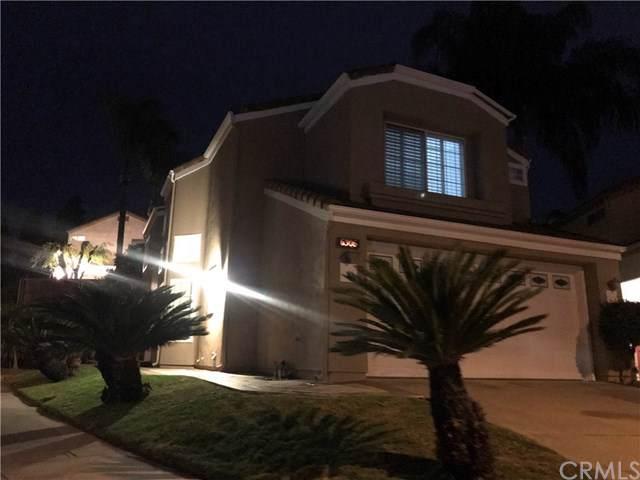 6306 Gladiola Circle, Chino Hills, CA 91709 (#CV19277683) :: Re/Max Top Producers