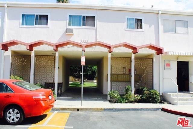 7137 Coldwater Canyon Avenue #11, North Hollywood, CA 91605 (#19535488) :: Sperry Residential Group