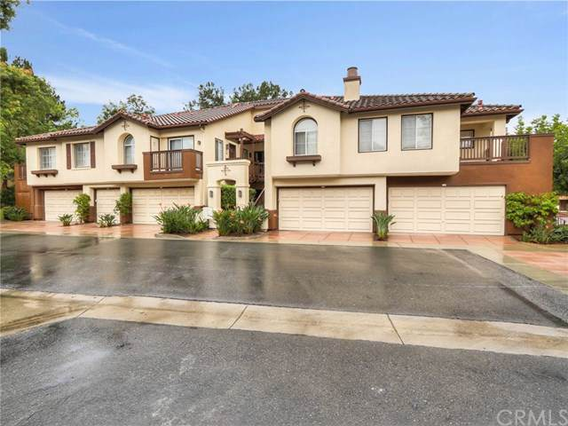 2960 Champion Way #2501, Tustin, CA 92782 (#OC19274678) :: Fred Sed Group