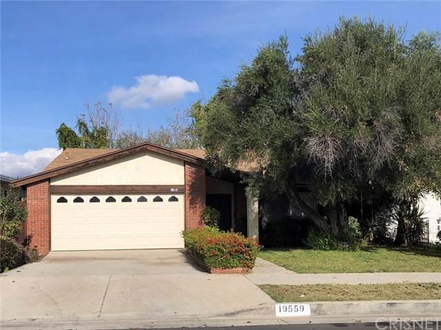 19559 Valerio Street, Reseda, CA 91335 (#SR19277583) :: Doherty Real Estate Group