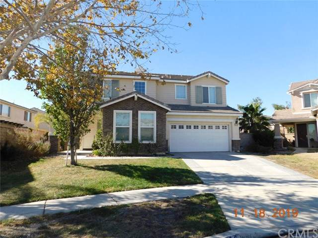 6126 Weeping Willow Court, Rancho Cucamonga, CA 91739 (#PW19277745) :: Steele Canyon Realty