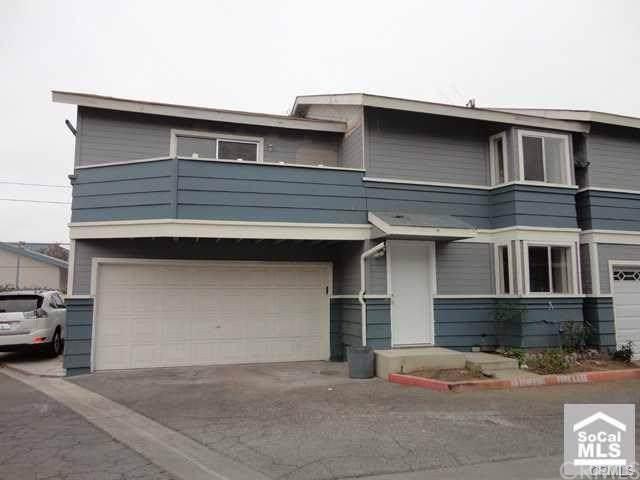 2317 W Edinger Avenue #6, Santa Ana, CA 92704 (#PW19277740) :: Sperry Residential Group