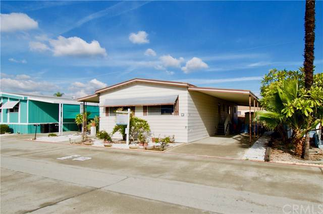 3745 Valley Boulevard #15, Walnut, CA 91789 (#TR19277710) :: Sperry Residential Group