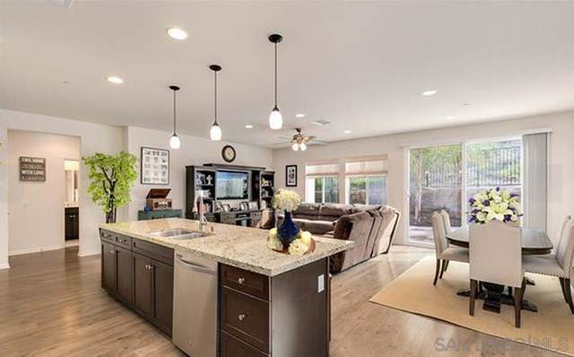 1739 Avineda Regina, San Marcos, CA 92069 (#190064318) :: Sperry Residential Group