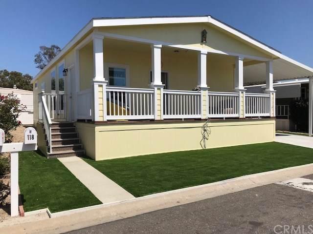 32371 Alipaz #118, San Juan Capistrano, CA 92675 (#OC19277751) :: Berkshire Hathaway Home Services California Properties