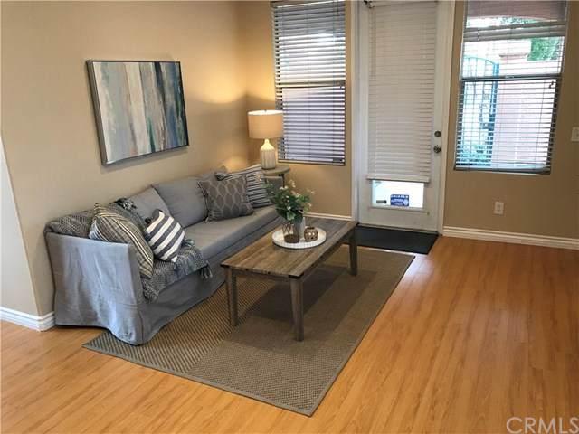 1879 Atlantic Avenue #15, Long Beach, CA 90806 (#OC19277755) :: Allison James Estates and Homes