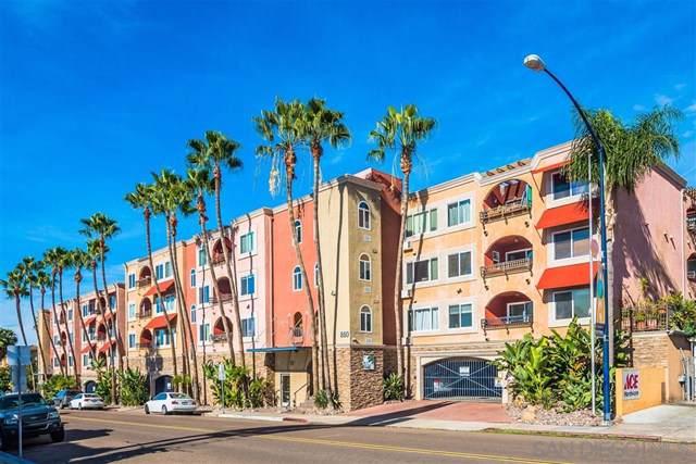860 Turquoise Street #226, San Diego, CA 92109 (#190064328) :: The Najar Group