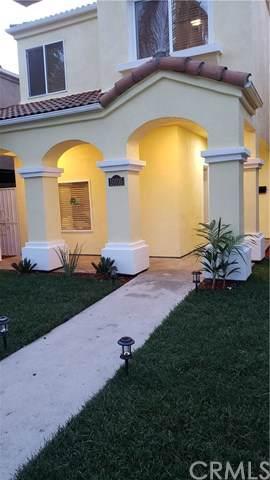 10105 S Main Street, Los Angeles (City), CA 90003 (#CV19277784) :: Doherty Real Estate Group