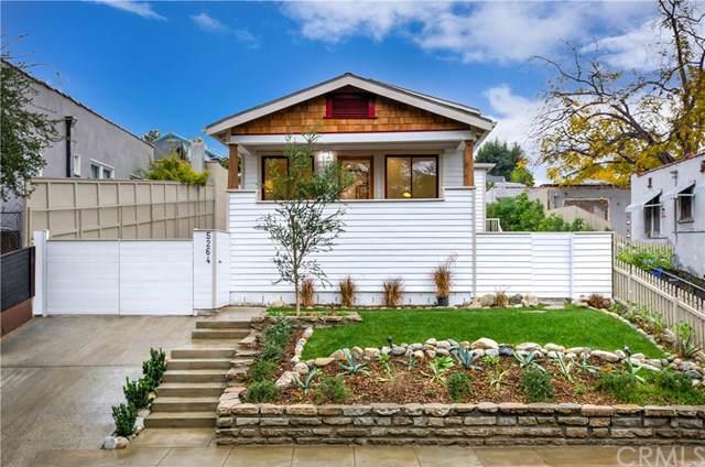 5264 Raphael Street, Highland Park, CA 90042 (#IV19277763) :: Doherty Real Estate Group