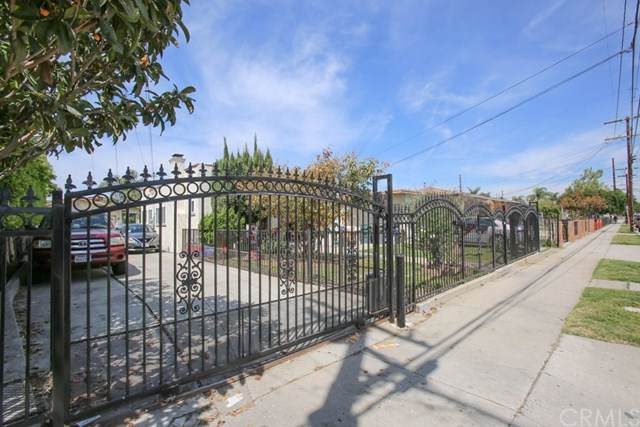 10521 S Grevillea Avenue, Inglewood, CA 90304 (#OC19277813) :: Sperry Residential Group