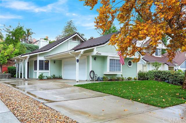 24148 Falconer Drive, Murrieta, CA 92562 (#SW19273897) :: Cal American Realty