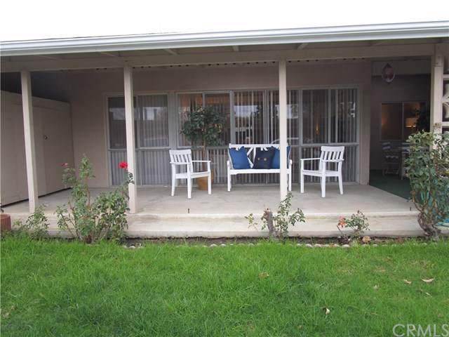 13310 N Fairfield M7-176E, Seal Beach, CA 90740 (#PW19277664) :: Allison James Estates and Homes