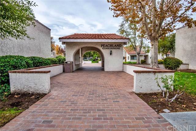 25007 Peachland Avenue #120, Newhall, CA 91321 (#SR19277823) :: Sperry Residential Group