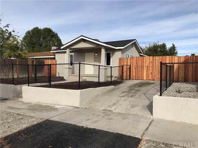 314 W Western Avenue, Redlands, CA 92374 (#IV19277845) :: Allison James Estates and Homes