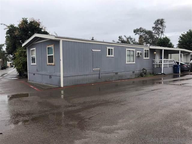 9041 El Dorado Pkwy Spc 19, El Cajon, CA 92021 (#190064365) :: The Ashley Cooper Team