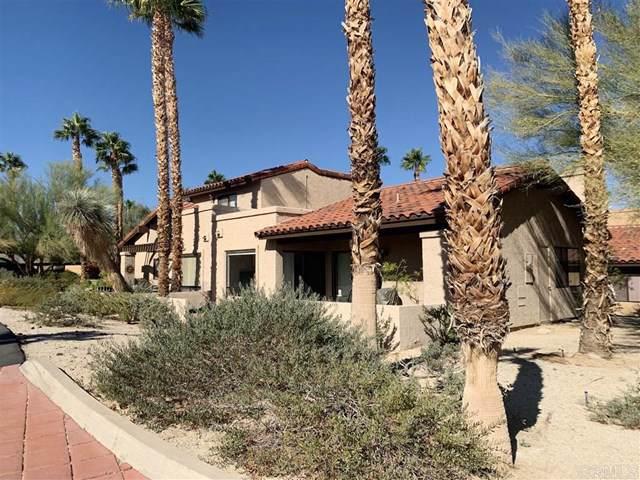 1636 Las Casitas Dr, Borrego Springs, CA 92004 (#190064357) :: Berkshire Hathaway Home Services California Properties