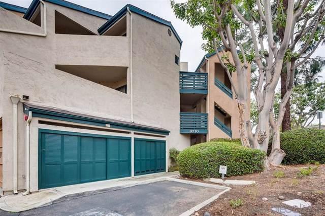 9710 Mesa Springs Way #5, San Diego, CA 92126 (#190064358) :: The Najar Group