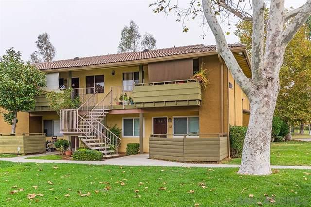 2094 E E Grand Ave #32, Escondido, CA 92027 (#190064367) :: Sperry Residential Group