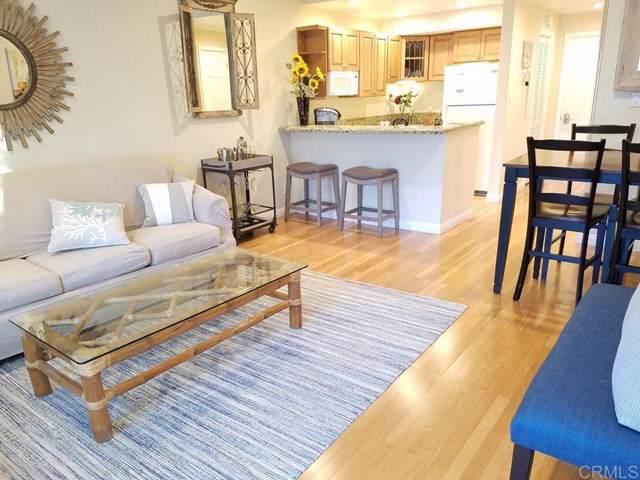 2005 Costa Del Mar Road #621, Carlsbad, CA 92009 (#190064364) :: RE/MAX Estate Properties