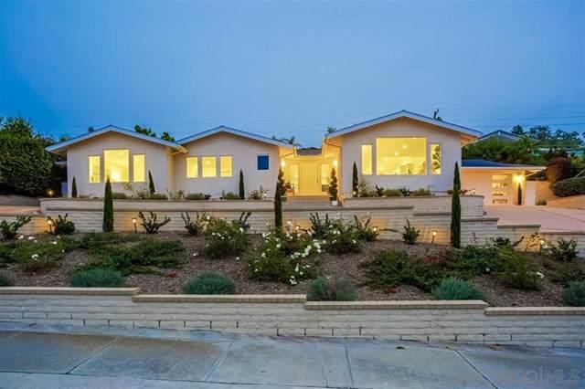 6621 Avenida De Las Pescas, La Jolla, CA 92037 (#190064353) :: The Najar Group