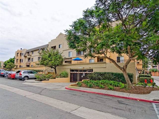 3440 Lebon Dr. #4119, San Diego, CA 92122 (#190064349) :: Sperry Residential Group