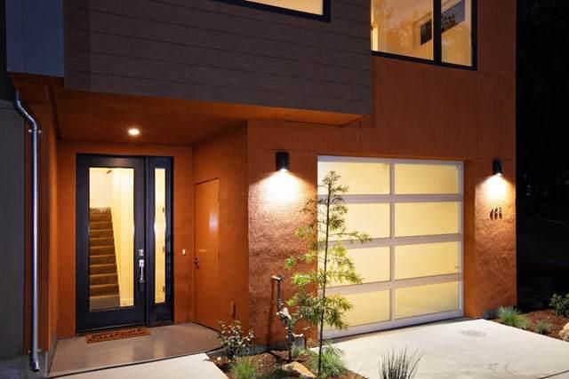 306 Thomas Terrace #13, Scotts Valley, CA 95066 (#ML81776983) :: Millman Team