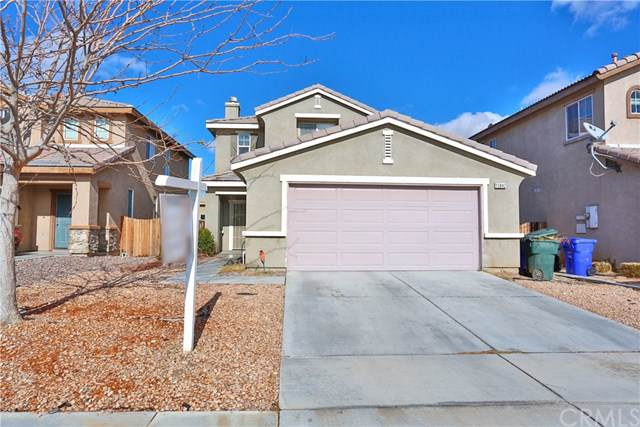 13842 Sunshine Terrace, Victor Valley, CA 92394 (#CV19277885) :: The Marelly Group | Compass