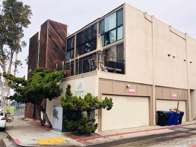 2999 Mission Blvd #304, San Diego, CA 92109 (#190064342) :: J1 Realty Group