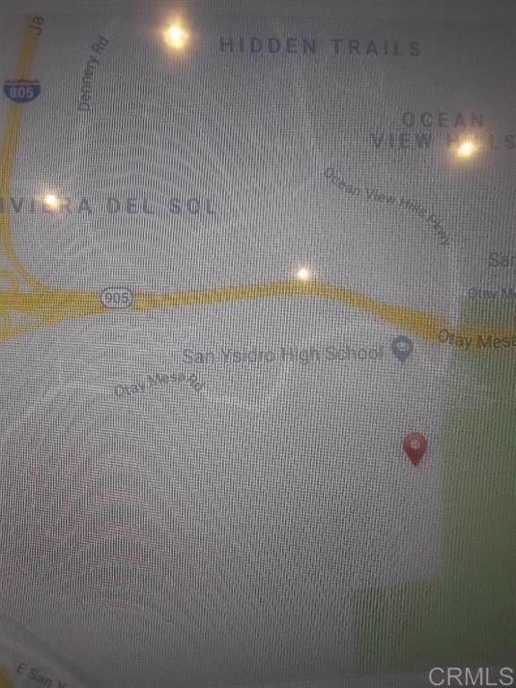 0 Unnamed Rd, San Diego, CA 92154 (#190064339) :: Millman Team