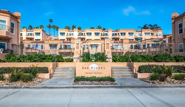 500 The Strand N #55, Oceanside, CA 92054 (#219035069DA) :: Sperry Residential Group
