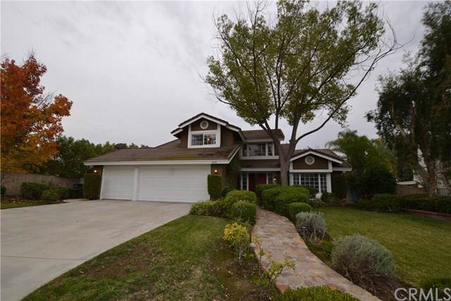 21650 E Bluebell Court, Walnut, CA 91789 (#TR19277906) :: Sperry Residential Group