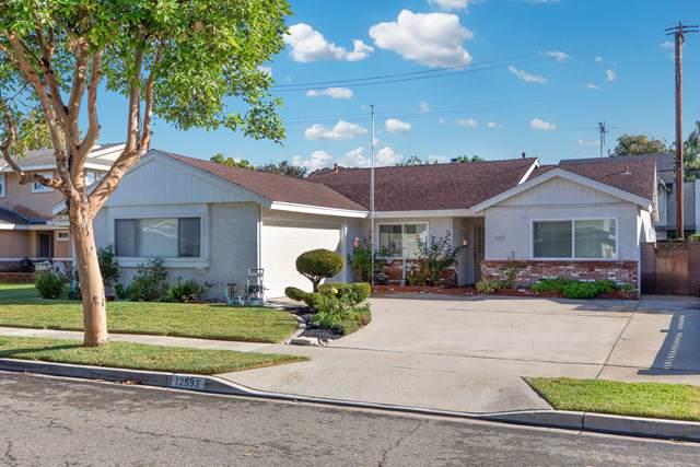 12592 Scandia Street, Garden Grove, CA 92845 (#219035059DA) :: Team Tami
