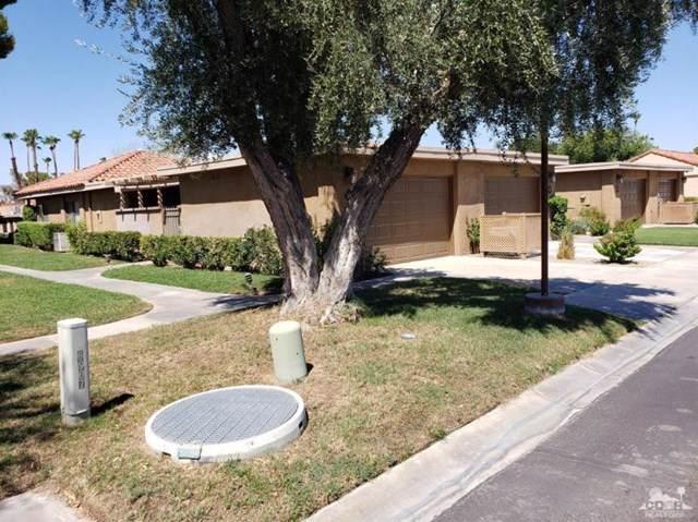 130 La Cerra Drive, Rancho Mirage, CA 92270 (#219035050DA) :: Sperry Residential Group