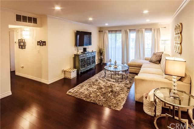 436 N Bellflower Boulevard #204, Long Beach, CA 90814 (#OC19277913) :: Sperry Residential Group