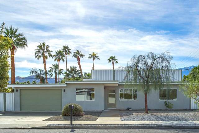 1327 San Lucas Road, Palm Springs, CA 92264 (#219035077PS) :: eXp Realty of California Inc.