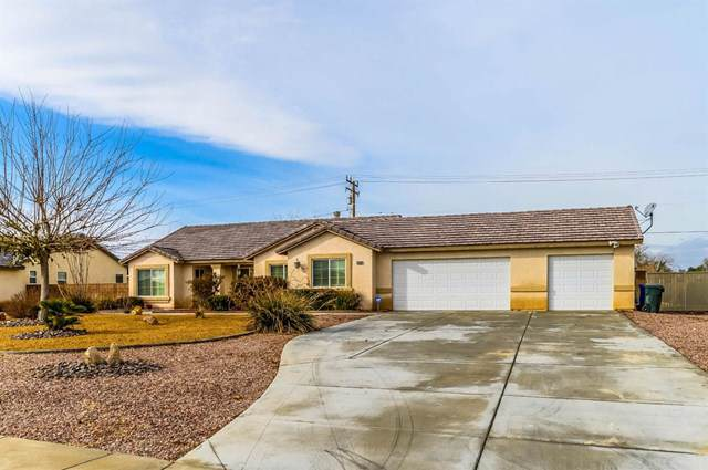 13206 Perignon Place, Apple Valley, CA 92308 (#520100) :: RE/MAX Innovations -The Wilson Group