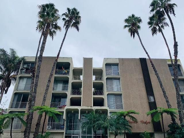 2100 2nd Street #503, Long Beach, CA 90803 (#219035082DA) :: Realty ONE Group Empire
