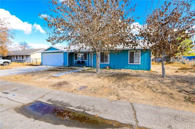 40636 169th Street E, Lancaster, CA 93535 (#SR19277937) :: Realty ONE Group Empire