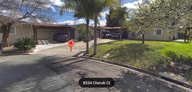 8528 Cherub, Santee, CA 92071 (#190064414) :: The Najar Group