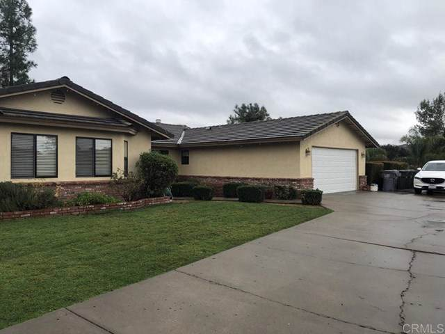 16203 Aneas Court, Ramona, CA 92065 (#190064406) :: Sperry Residential Group
