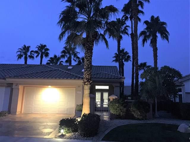 37611 Blue Sky Ave. Avenue, Palm Desert, CA 92211 (#219035075PS) :: eXp Realty of California Inc.